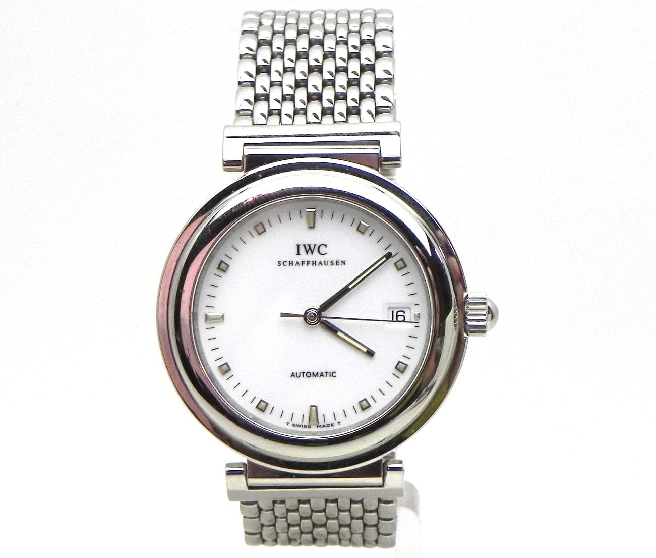 Elite Timepieces - IWC Watch Serial Numbers